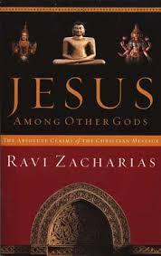 jesus among other