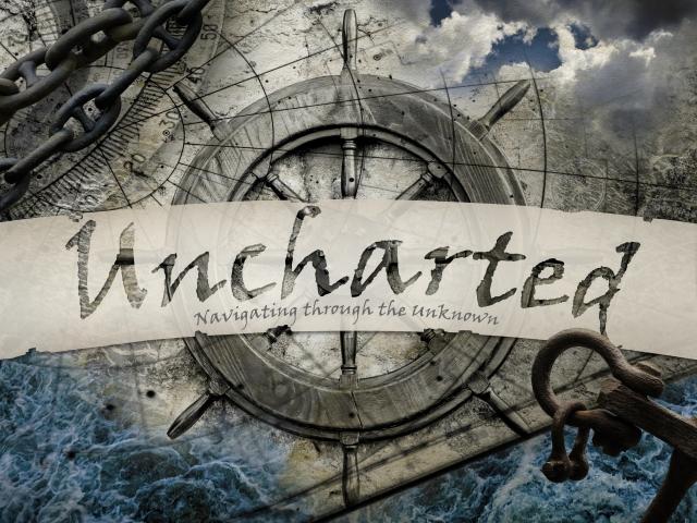 Uncharted 4x3