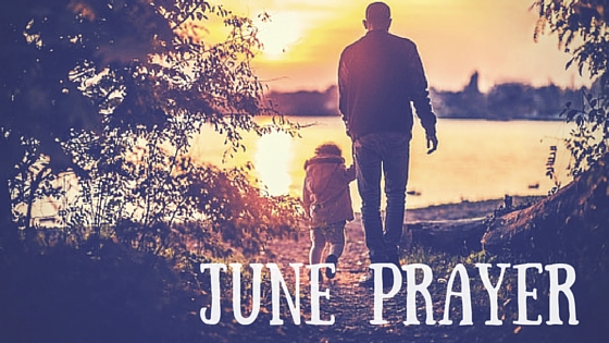 June Prayer